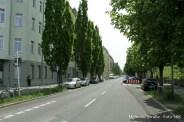 Kiezdemo gegen Verkehrslärm Berlin Böse Brücke Jülicher Malmöer strasse (10)