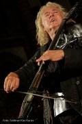 Marston Smith Lord of the cello der in Stephanuskirche Berlin Soldiner Kiez (8)