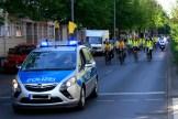 COOPERIDE Pedalling for Change Cycle Ende Gelände 2016 streift Berlin und den Soldiner Kiez (2)