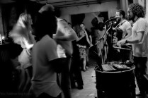 Forro Nacht mit FABIANO SANTANA in Golden Lounge (1)