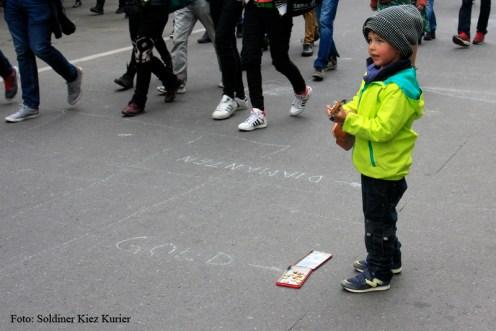1 mai 2017 berlin Demo und Kreuzberg (2)