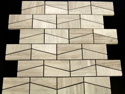 Grey-MS-0207-ZZ- Zigzag Escarpment