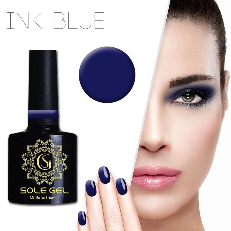 160 INK BLUE