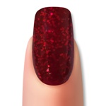 Dark Glitter Red No.247