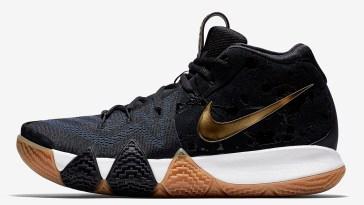 """Nike Kyrie 4 """"NBA 2K18 Road to 99"""" – SoleGRIND ff010b46c9"""