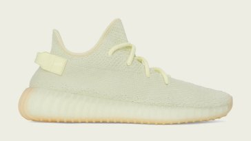 """8d14dcb0bf26d adidas Yeezy Boost 350 V2 """"Butter"""" is set to release on June 30th"""