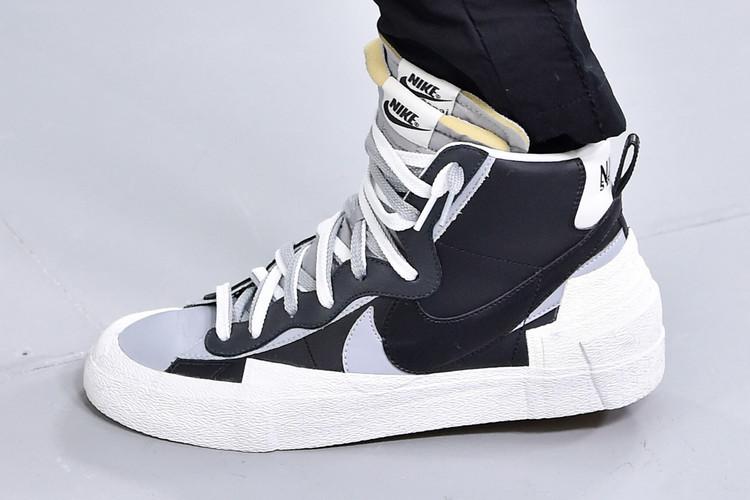 3ab6871c5 Sacai Reveals More Nike Hybrid Models