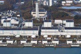 Centrale de Fukushima