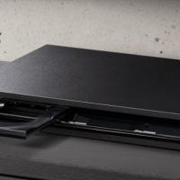 Lecteur Blu-ray SONY 4K UHD UBP-X800M2, le cinéma à domicile..