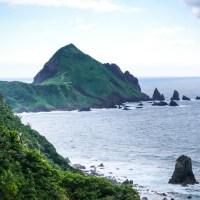 Niigata, Ile de Sado, Onogame..