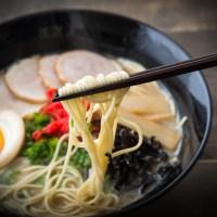 Les ramen..le délicieux plat emblématique du Japon..