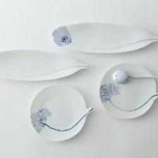 SINGAMA - porcelaine - DENSAN