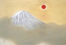 Nihonga. Yokoyama Taikan