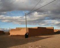 Dal set del film 'PARTIRE, RITORNARE'   ( villaggio di M'Zonda, Marrakech )