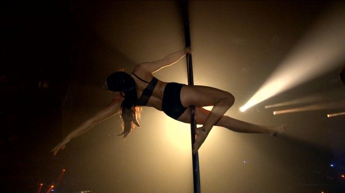 Pole Dancer Movie - selected image