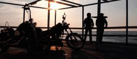 deaf bikers