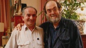 Emilio D'Alessandro-Stanley Kubrick