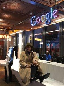 Lucia Google