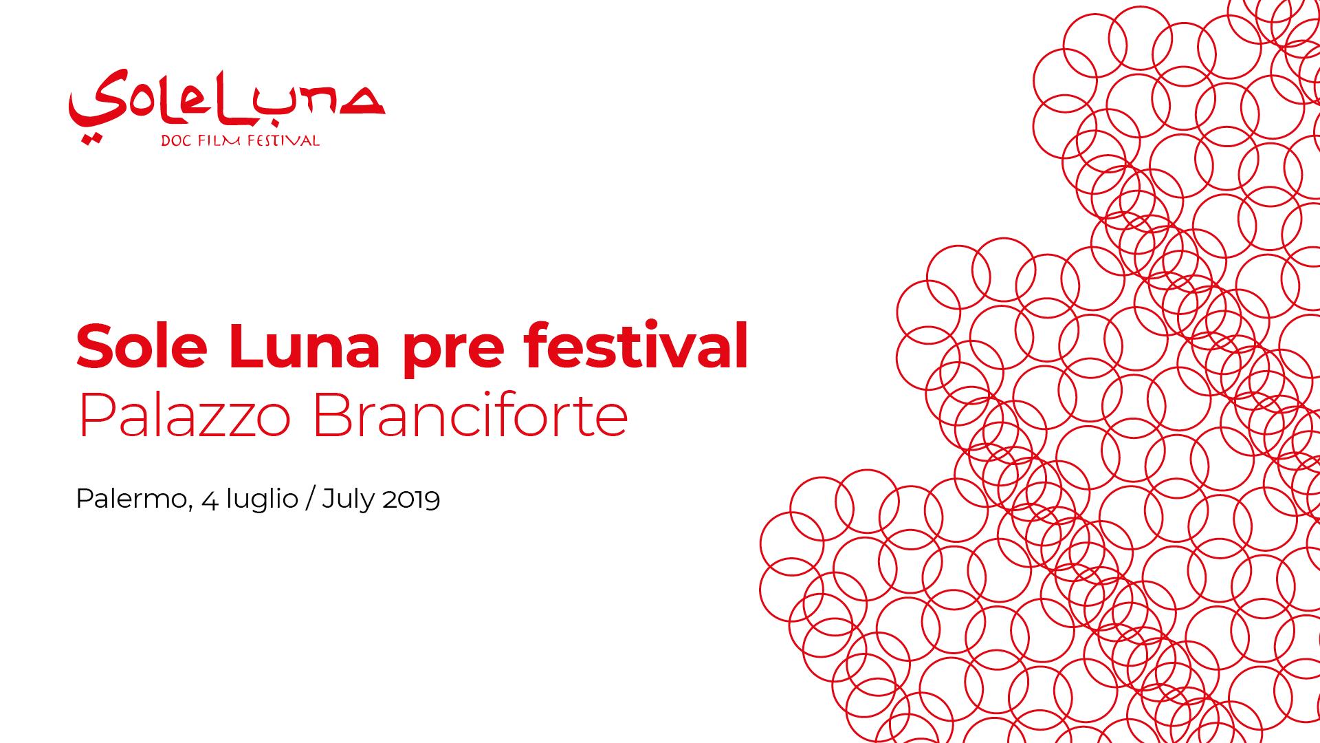 04 07 Palermo, Pre festival and Premio Internazionale Carlo Scarpa