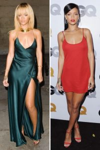 Which 90s trends are back - slip dresses