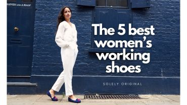 Women's Working Shoes