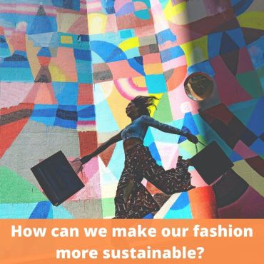 sustainable fashion