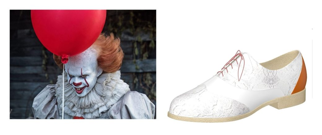 Pennywise shoes