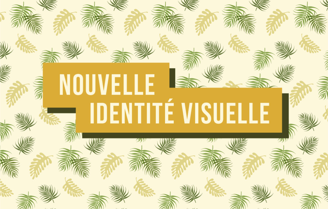nouvelle identite visuelle
