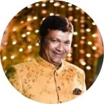 Mr. Rakesh Patel