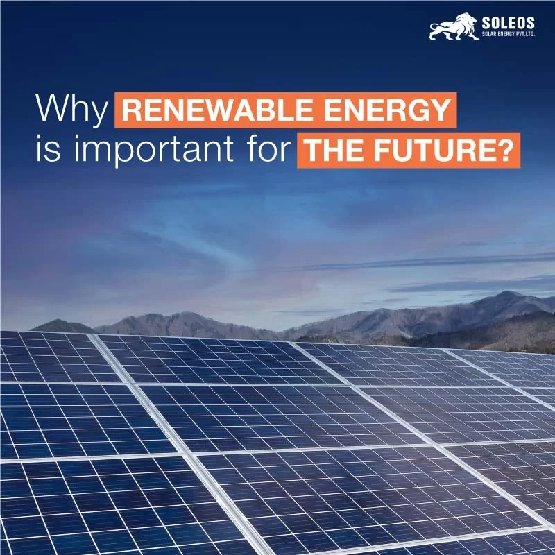 Why Renewable Energy Is Important For The Future