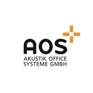 Akustik Office Systeme AOS