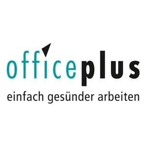 OfficePlus Stehsitztische für gesundes Arbeiten