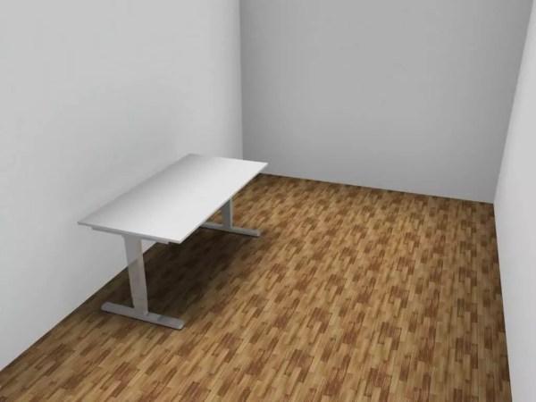 Start Up Steh-Sitztisch Optimo