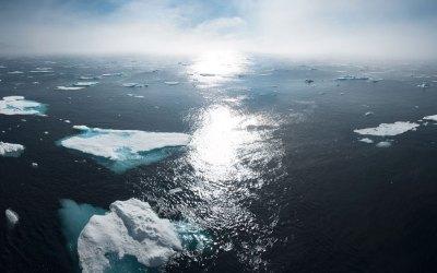 المناخ والكوارث