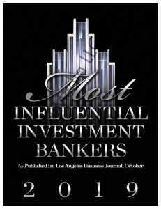 Top Investment Bankers