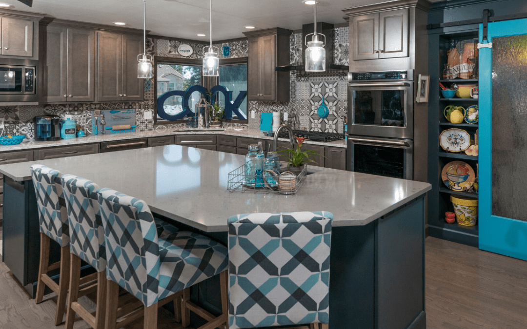 Trujillo Kitchen & Bathroom Countertop Collection