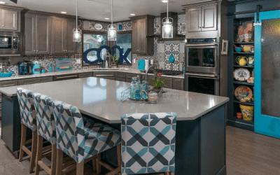 Trujillo Kitchen & Bathroom Countertop Collection