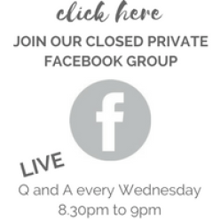 JOIN OUR CLOSED PRIVATE FACEBOOK GROUP (2)
