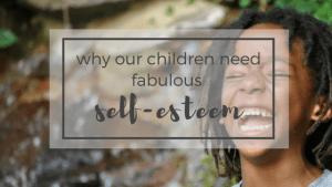 adhd self-esteem