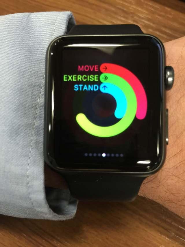 Activity App