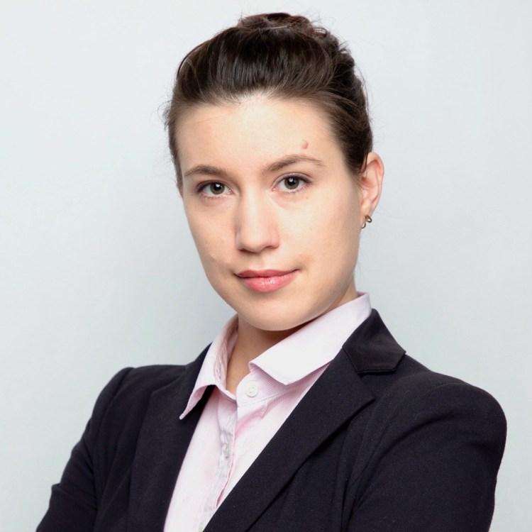 Marie Francine Lagadec