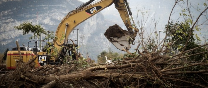 Tribune de soutien aux 7 mis.es en examen des jardins de la Buisserate : Solidarité face à la criminalisation des luttes