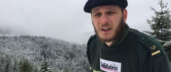 """""""On veut de la neige !"""" – vœux des forestiers résistants du Snupfen-Solidaires pour 2021"""