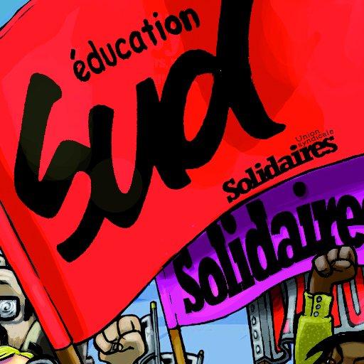 Le rectorat de Grenoble s'attaque aux droits syndicaux et vise Sud Éducation Grenoble