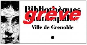 Lettre ouverte des bibliothécaires en lutte à Eric Piolle, Maire de Grenoble