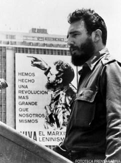 La Habana, Cuba, 1962