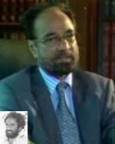 Pembunuhan Aktivis Buruh Bangladesh, Amirul Islam