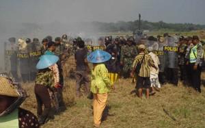 petani takalar lawan TNI