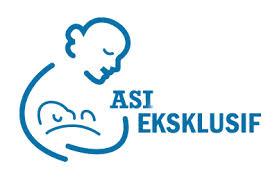 Foto ilustrasi hak ibu dan anak akan ASI Eksklusif