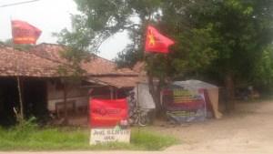 Perundingan Gagal, Buruh PT CGS Mogok Kerja